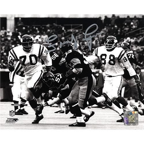 Steiner Sports Frenchy Fuqua Signed Action Photograph vs Vikings - Pittsburgh Steelers