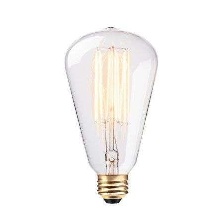 Household Essentials Light Bulb Incandescent Light Bulb