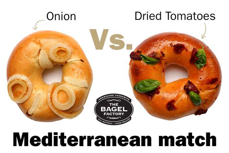 Mediterranean match