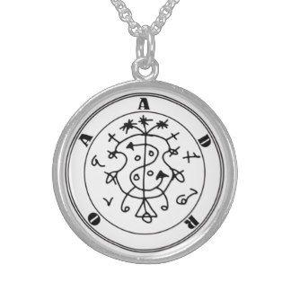 ADROA Ritual Talisman Pendants