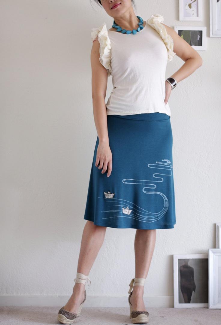 Boat Skirt 54