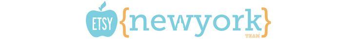 Etsy {} NewYork Οδός Team - Indie Καλλιτέχνες, Τεχνίτες & Crafters του Μετρό Περιφέρειας της Νέας Υόρκης