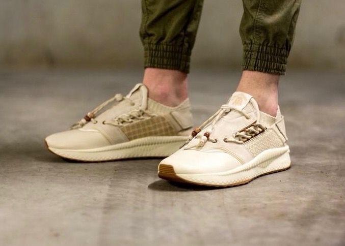 Footpatrol x Puma Tsugi Shinsei