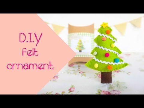 Christmas DIY - DIY Christmas ornament - How to save money on Christmas gifts - YouTube - diy christmas decorations - christmas decoration ideas - christmas decorations diy - diy christmas gifts - diy christmas ornaments - diy christmas gift ideas - christmas ornaments to make - diy christmas crafts - diy christmas presents - diy christmas ideas - diy christmas decorations ideas - making christmas ornaments - do it yourself christmas - cool christmas decorations