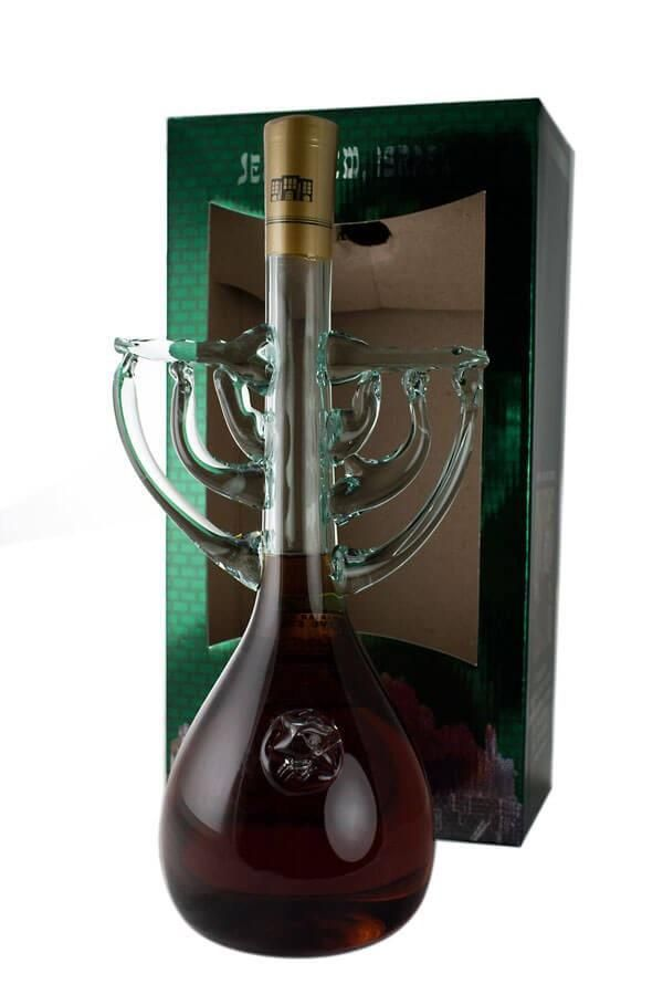 I see your Armenian Brandy chair Armenian Brandy shoe and Armenian Brandy dildo and raise you an Armenian Brandy menorah