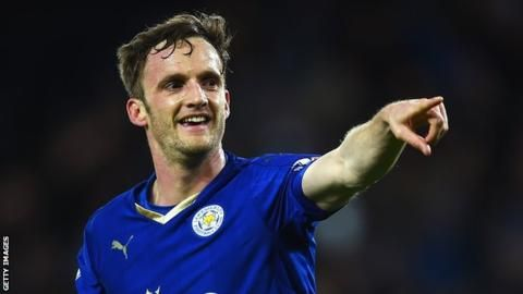 Andy King: Leicester City 'excited not pressured' says Wales midfielder