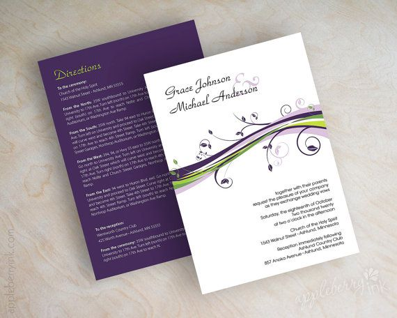Royal Blue And Lime Green Wedding Invitations: 25+ Best Ideas About Lime Green Weddings On Pinterest