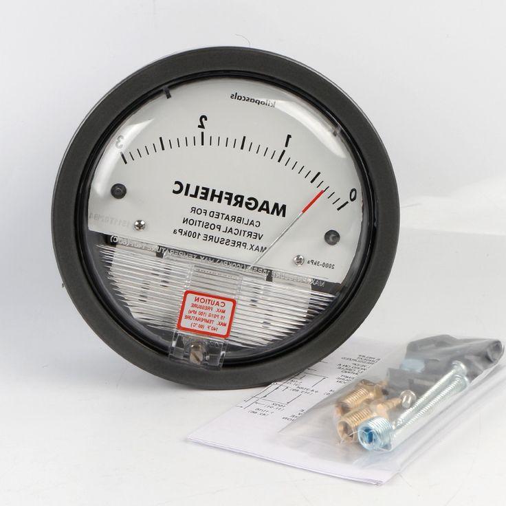 33.52$  Buy now - https://alitems.com/g/1e8d114494b01f4c715516525dc3e8/?i=5&ulp=https%3A%2F%2Fwww.aliexpress.com%2Fitem%2FTE2000-0-3kpa-Micro-Differential-Pressure-Gauge-High%2F32602444448.html - TE2000 0-3kpa Micro Differential Pressure Gauge High