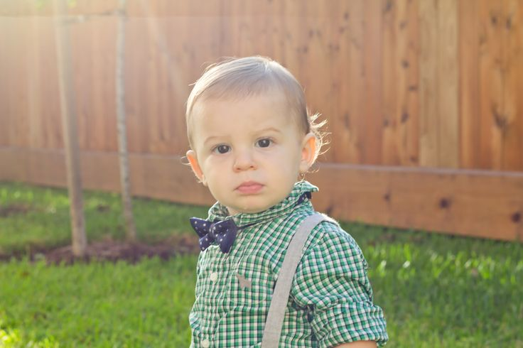 One Year Old Session - Houston Photographer - Shelby Johnson Photography