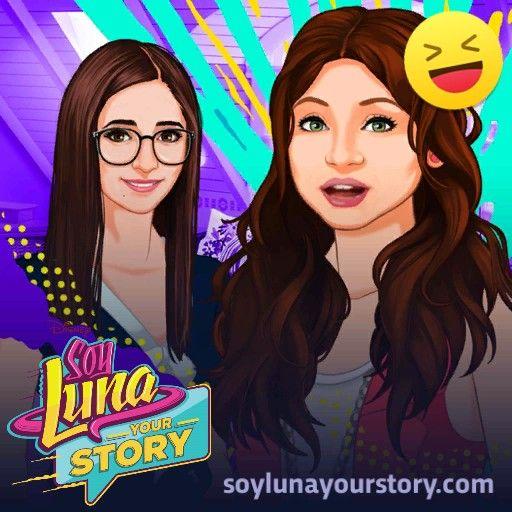 Amazing Soy Luna Tu Historia