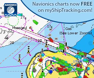My Ship Tracking Free Realtime AIS Vessel Tracking Vessels Finder Map