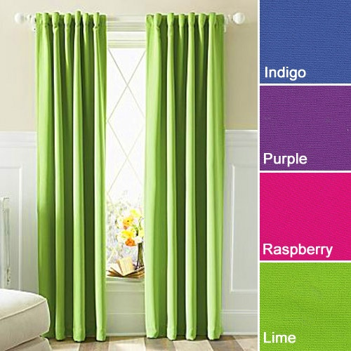 1000+ Ideas About Green Bedroom Curtains On Pinterest