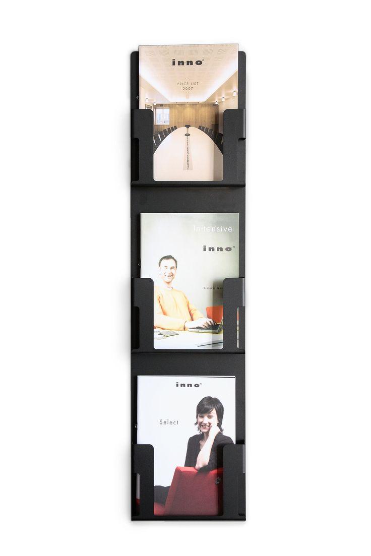 Wall Ad Case, design Mikko Laakkonen