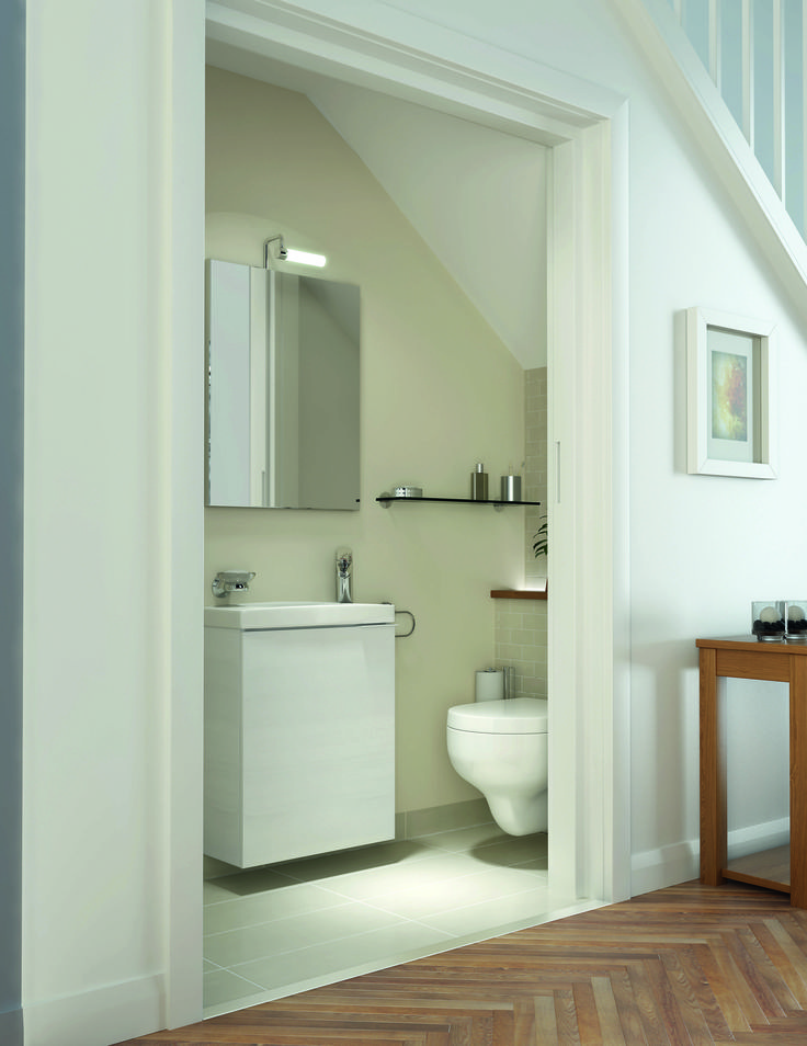 19 best Space Saving images on Pinterest | Space saving bathroom ...
