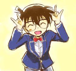 He is so cute!! - Detective Conan ❤