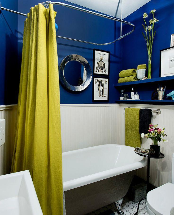 Ванна, ванная комната, ванная.