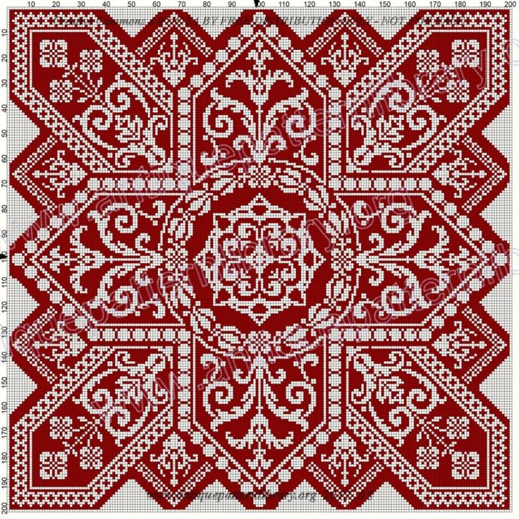 Gallery.ru / Фото #58 - filet crochet - efiefi