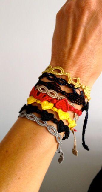 #cruciani #armband #sommer #wm2014 #armparty www.armband-cruciani.de