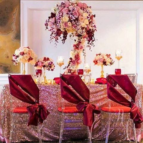 1000 Images About Table Design Linens Amp Chairs On