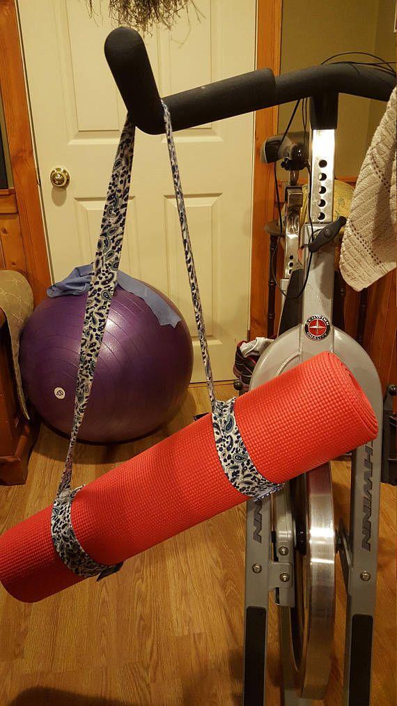 Yoga mat holder https://www.etsy.com/uk/listing/592578581/yoga-mat-exercise-mat-meditation-mat