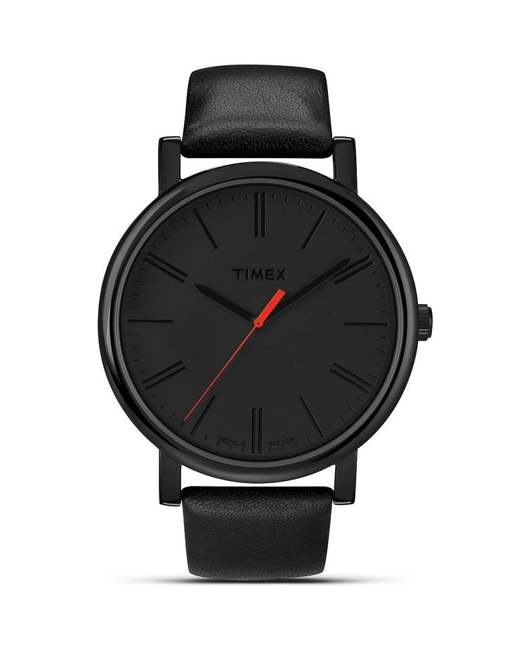 Timex Color Pop Easy Reader Watch, 42mm