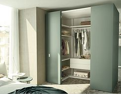32 best Caccaro images on Pinterest | Closets, Wardrobes and Bedrooms