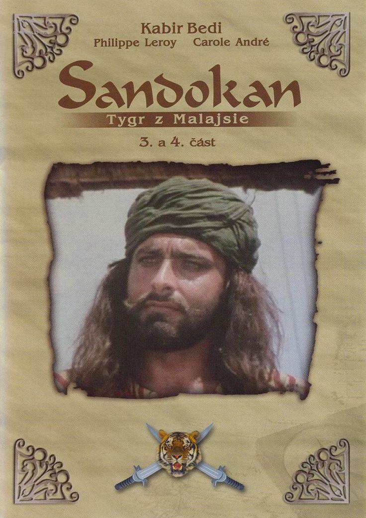 Sandokan, le Tigre de la Malaisie