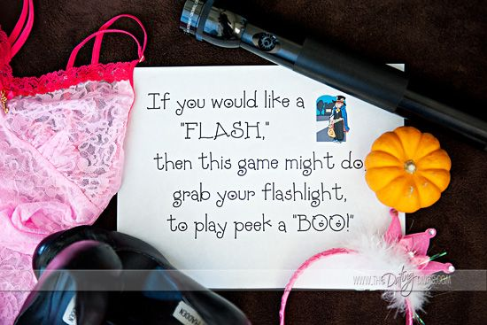 Quick easy date, or just a fun game for two...Peek A Boos Minis, Lights Peek