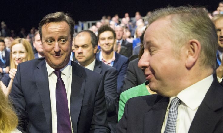 Michael Gove says the EU deal is not legally binding, but David Cameron says he's wrong. Who's right?