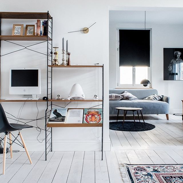 36 best at{mine} Inspiration images on Pinterest Home decor - design klassiker ferienwohnungen weimar