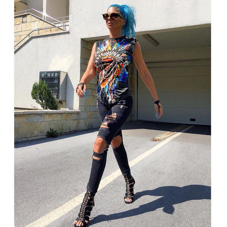 Jelena Karleuša /JK OFFICIAL (@karleusastar) • Instagram photos and videos