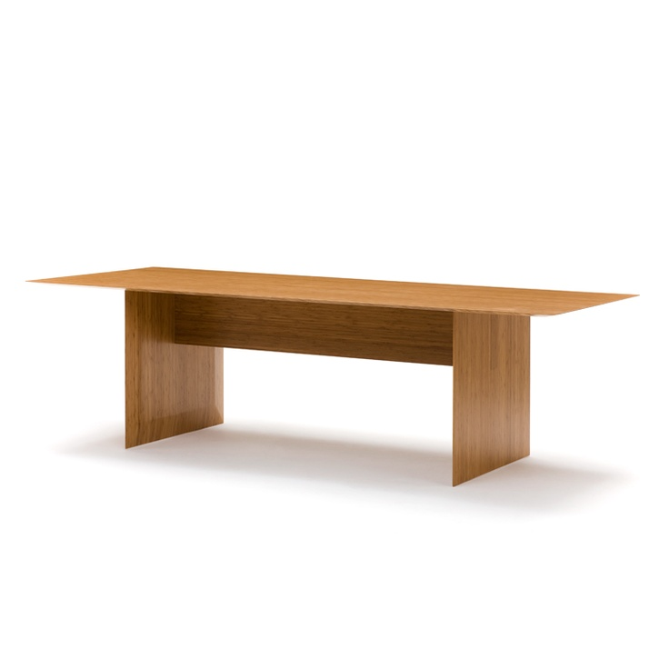 KAMI bamboo table by Claesson Koivisto Rune  (there is black one also)