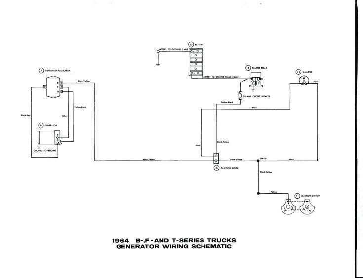 Unique Delco Generator Wiring Diagram  Diagram