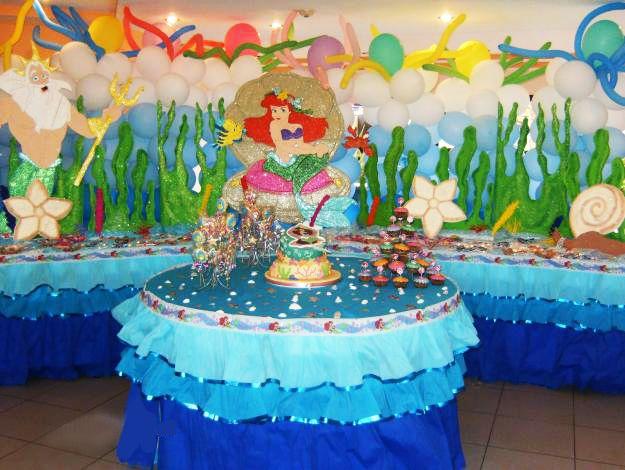 Decoraciones Chepinas: Fiestas infantiles