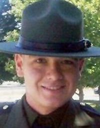 Border Patrol Agent Alexander Giannini    United States Customs and Border Protection   DC May 28, 2014 Border Patrol Agent Alexander Giannini succumbed to injuries he sustained following an automobile crash. Agent Giannini is the third federal law enforcement fatality in 2014.