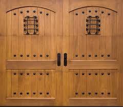 نتيجة بحث الصور عن iron wood door