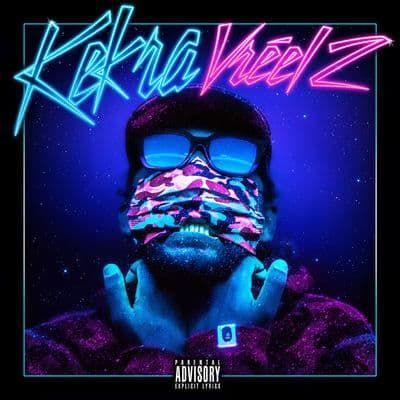 Ecoutez et téléchargez légalement Vréel 2 de Kekra : extraits, cover, tracklist disponibles sur TrackMusik