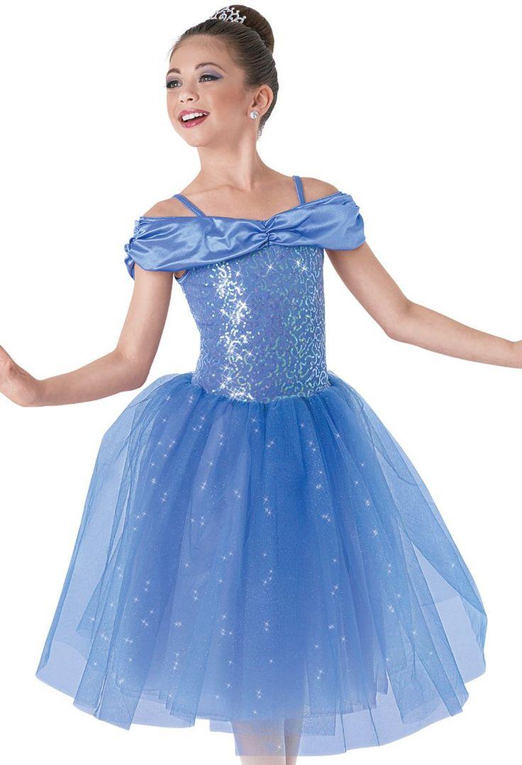 Weissman™ | Satin Cinderella Princess Character