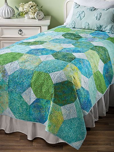 271 best Easy Quilt Patterns images on Pinterest | Patchwork ... : annies quilting - Adamdwight.com