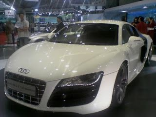 Audi Pamerkan Mobil Sport Quattro Concept - Tipe Mobil Baru | Harga Mobil Baru dan Harga Mobil Bekas Terlengkap
