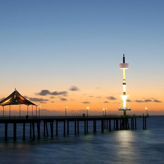 Brighton Jetty, South Australia