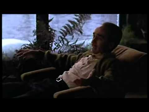 Fredo Corleone-Nobody could have pulled this off like John Cazale