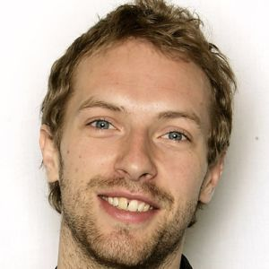 """Christopher Anthony John """"Chris"""" Martin is an English singer-songwriter, the lead vocalist, and co-founder of the band Coldplay. Born: March 2, 1977 http://en.wikipedia.org/wiki/Chris_Martin"""