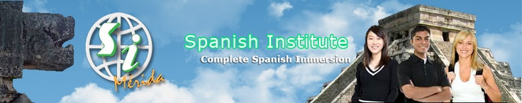 If you are serious about learning Spanish...  The Spanish Institute is a highly regarded Spanish Language School specialized in teaching the Spanish language and its culture through a 3 or 4 week Intensive Immersion program in Mexico.