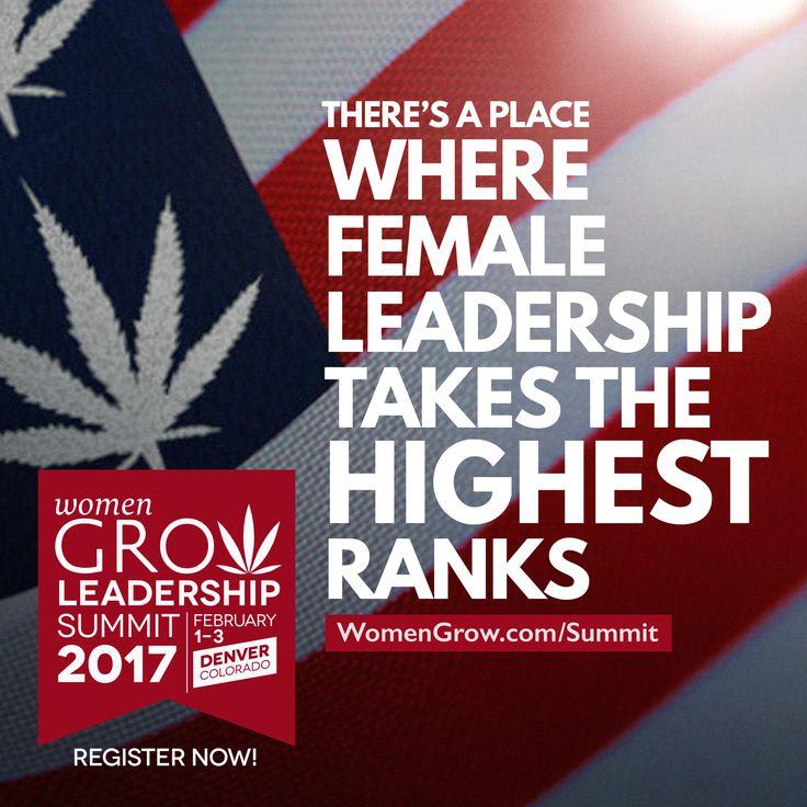 Women Grow Leadership Summit 2016