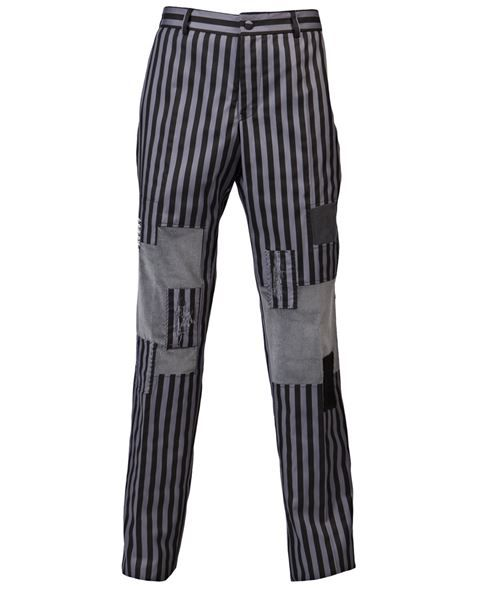 A Child Of The Jago Striped Trousers - - Farfetch.com