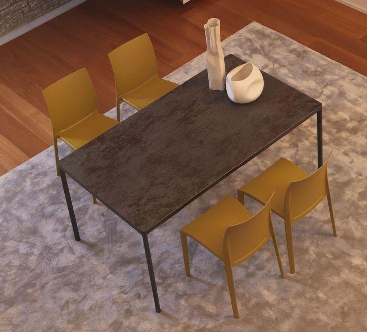 Colico design  Model Pure