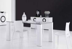 Tavoli Sala da Pranzo moderne : Modello T12