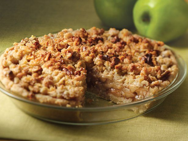 Gluten free homemade apple pie that everyone can enjoy...doesn't it make your mouth water?