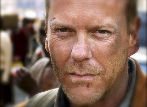Jack Bauer | Jack Bauer Jack [24: Redemption]